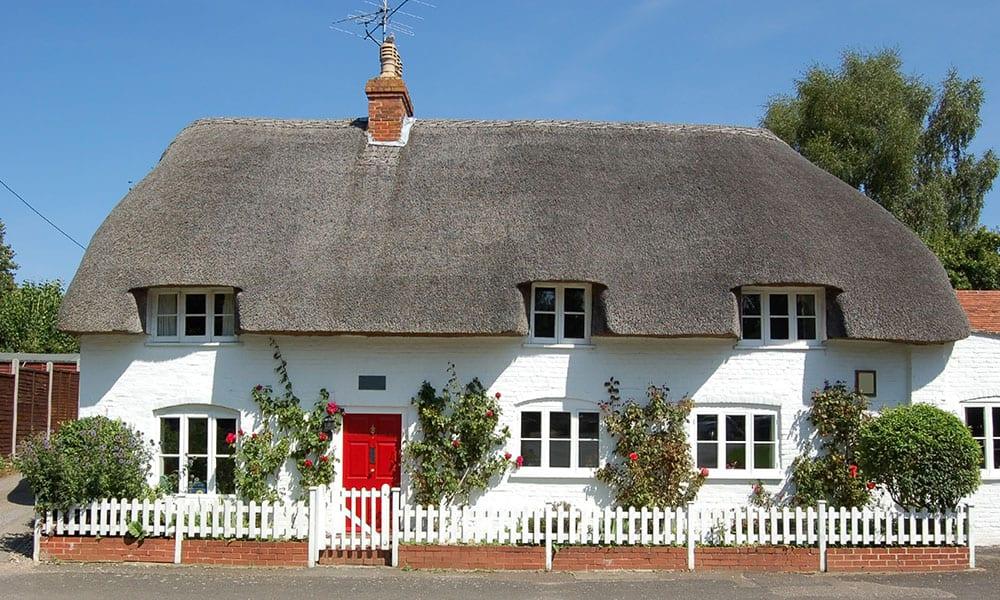 cottage hire