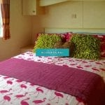 Static Caravan at Eddystone Seaview Holiday Village