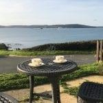 Chalet at Bovisand Park Plymouth Devon