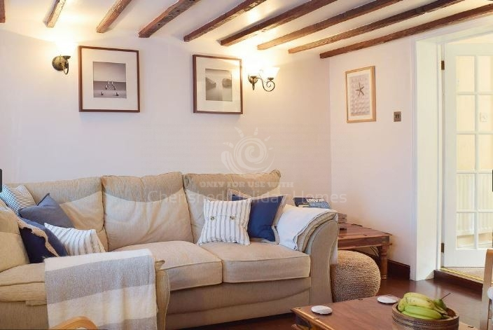 cottage at White Stones Cottage – Caister