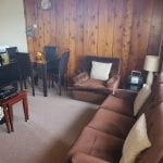 Chalet at Otter Lodge Holiday Chalet Seaton Devon