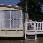 Static Caravan at 4 Berth Isle of Wight, Shanklin