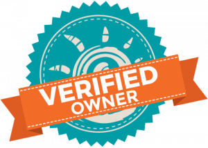 verified owner