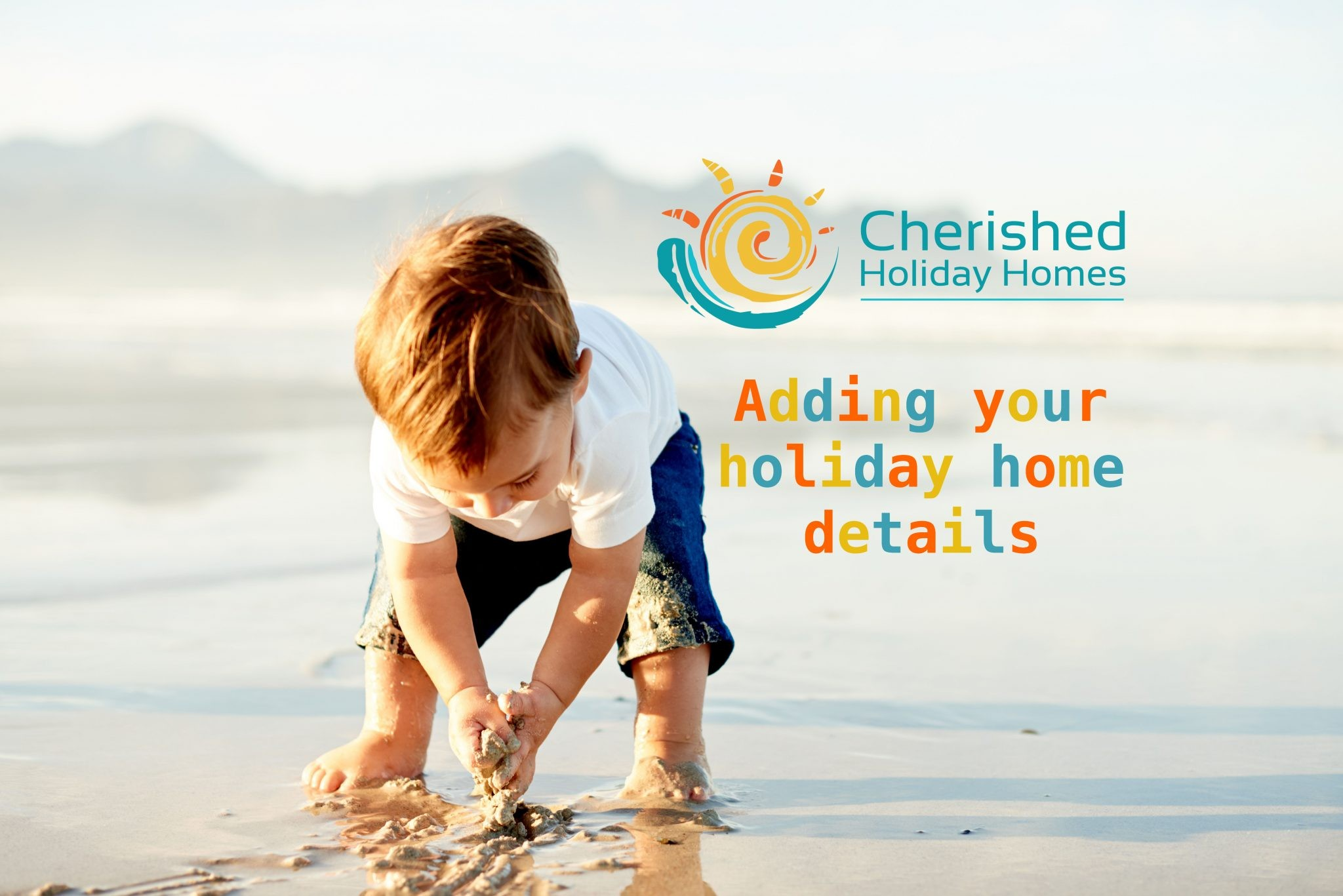 adding your holiday home