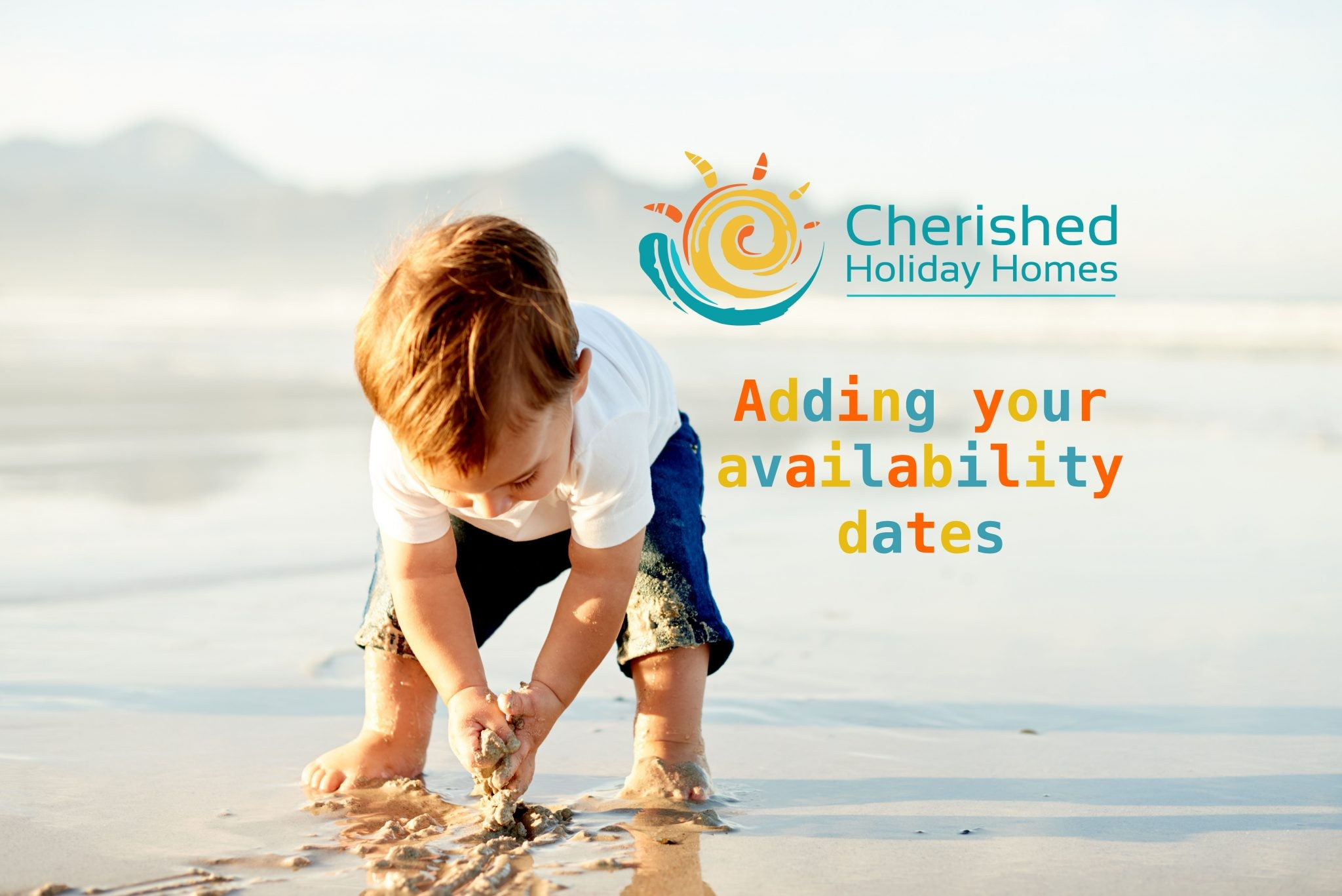 adding your availability dates